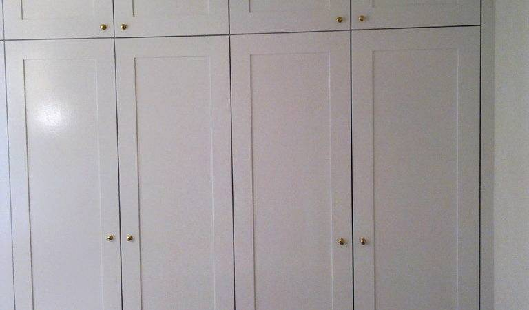Home Design Bedroom Fitted Wardrobes
