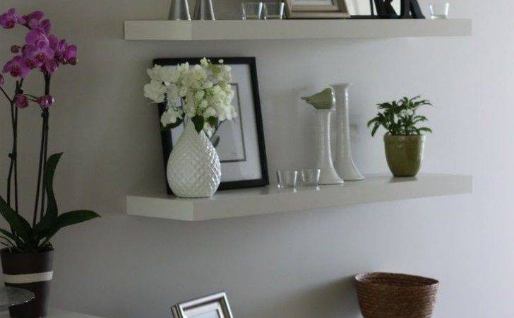 Home Design Floating Shelves Dining Room Victorian