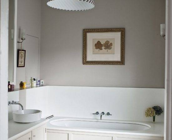 Home Design Idea Bathroom Ideas Gray White