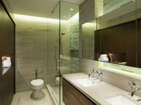 Home Design Idea Beautiful Bathroom Designs Small