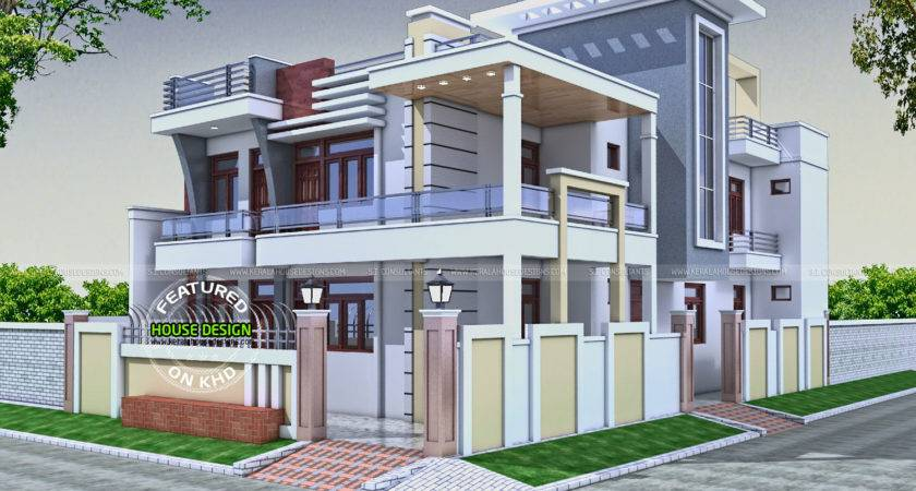 Home Design Indian