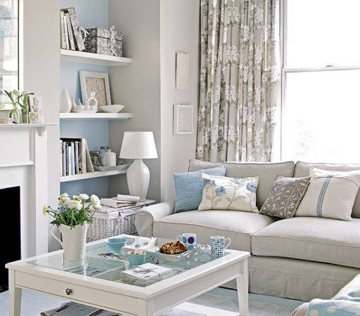Home Furniture Decoration Coastal Style Living Room Ideas