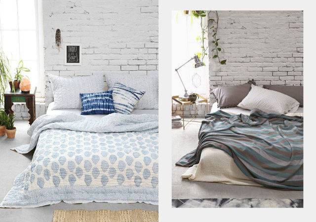 Home Inspiration Floor Bed Ideas Urban Outfitters
