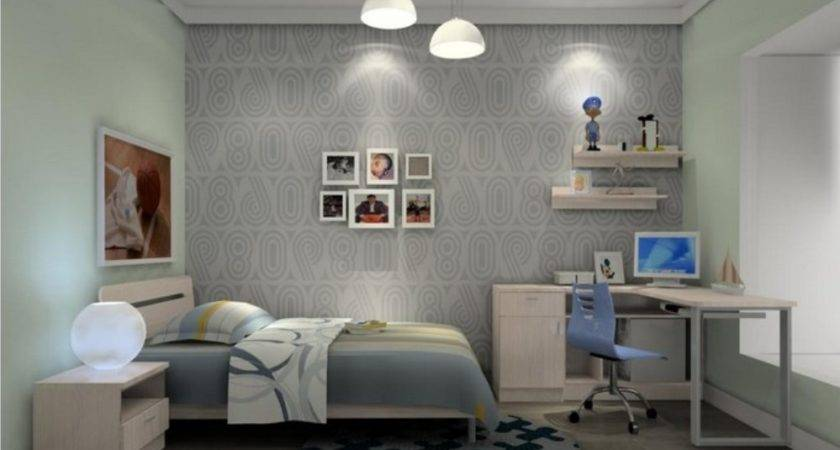 Home Interior Design Sleeping Room House