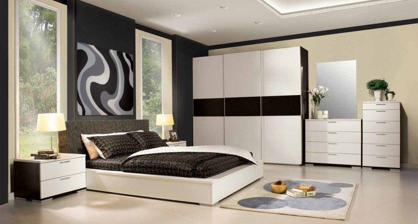 Home Interior Designs Modern Bedroom Ideas