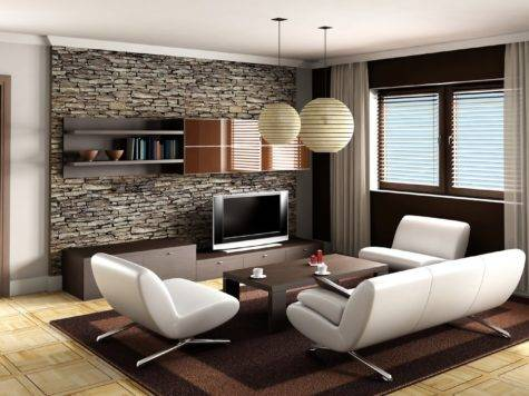 Home Interior Designs Style Luxury Living