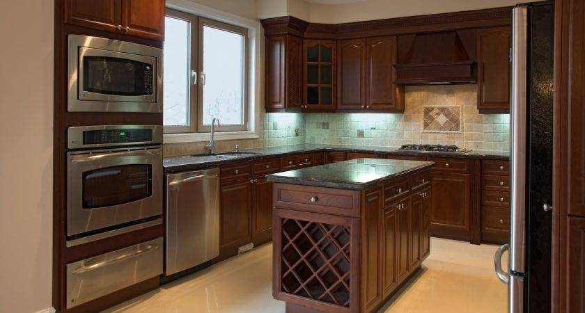 Home Interior Kitchen Design Ideas
