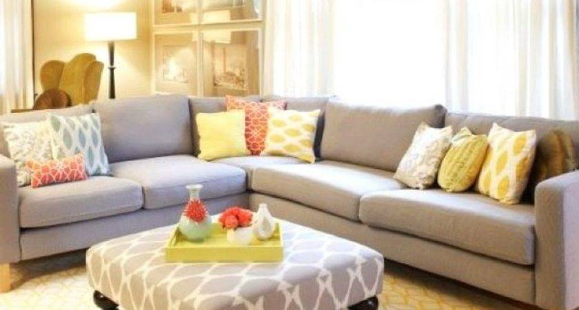 Home Living Room Pinterest Yellow Rooms Small