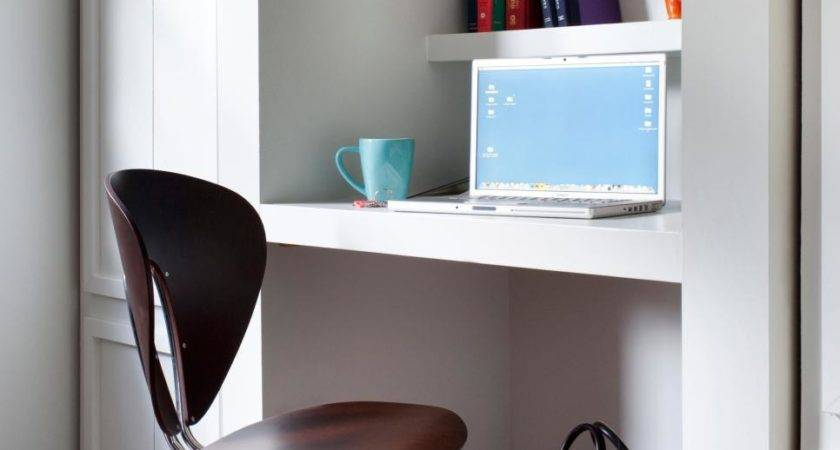Home Office Furniture Ideas Small Spaces Conversational