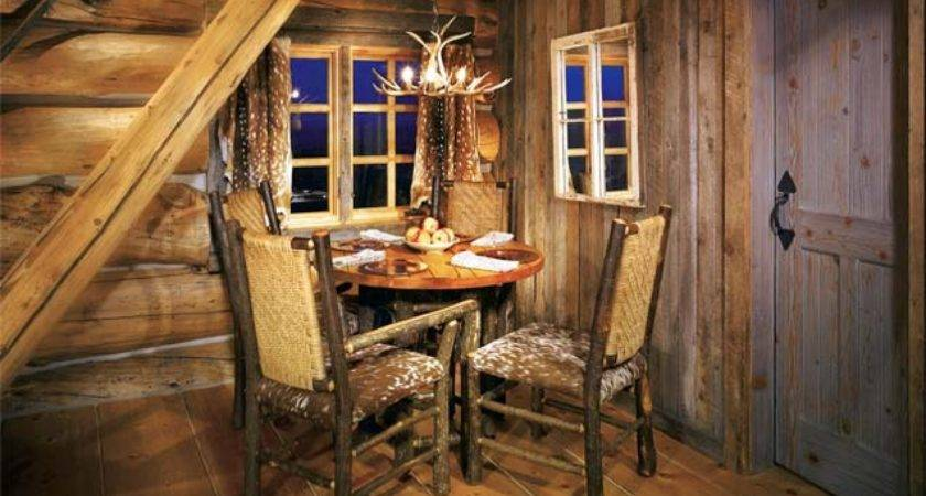 Home Rustic Decor There More Vintage