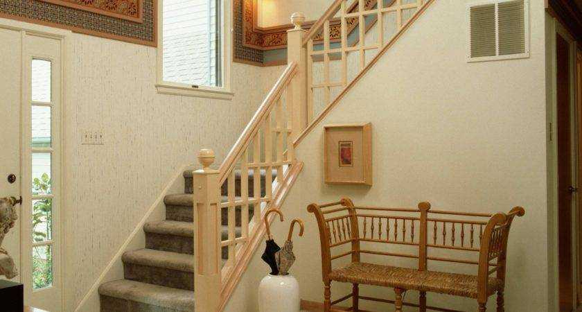 Home Staircase Design Plans Interior Decoration