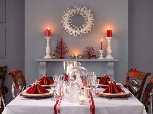 Home Styling Ana Antunes Santa Claus House Syndrom