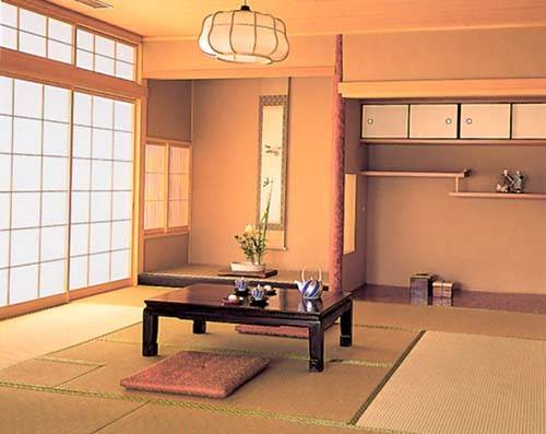 Home Sweet Design Tips Organize Japanese Style Dining