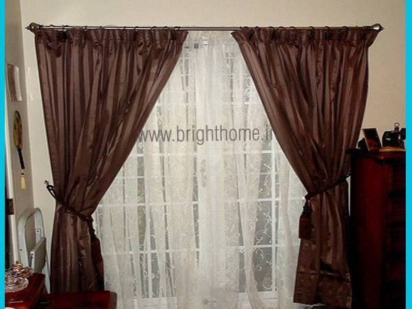Home Textile Products Door Curtains