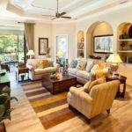 Homely Traditional Living Room Designs Help