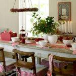 Homes Dreams Creating Country Christmas
