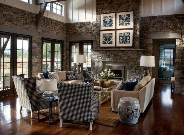 Homestyling Great Rooms Present Decorating
