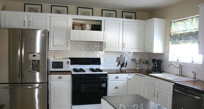 Hometalk Awesome Kitchen Transformation Under