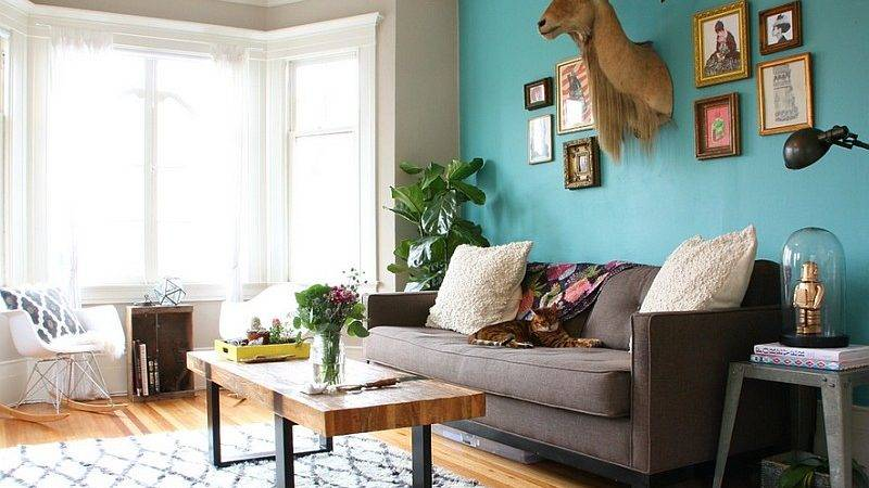 Hot Color Trends Coral Teal Eggplant More