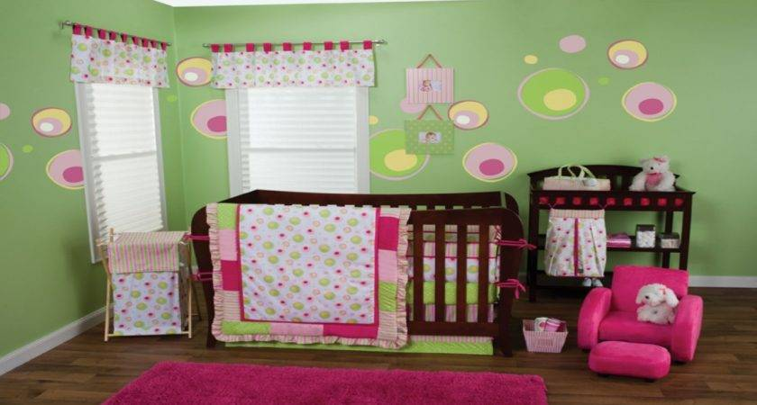 Hot Pink Lime Green Bedding Sets Collections
