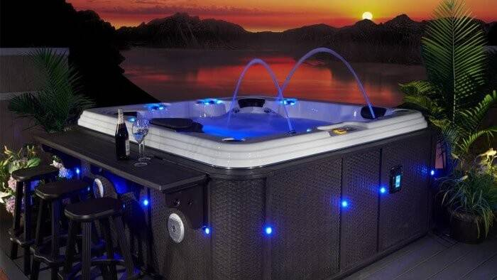 Hot Tub Prices Inflatable Sale