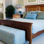 Hotel Chic Master Bedroom Decorating Ideas Home Delightful