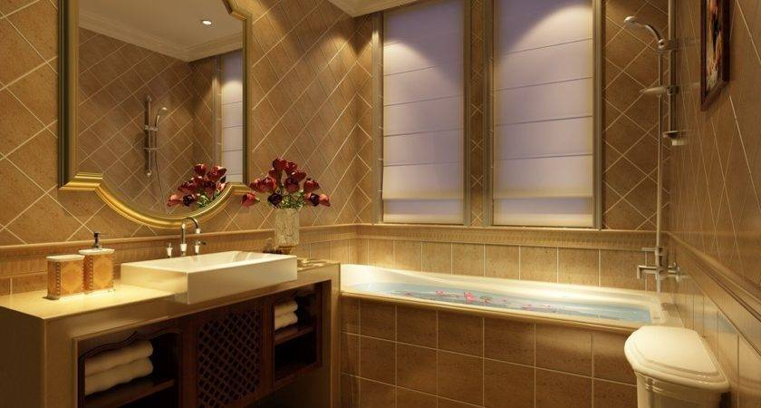 Hotel Room Bathroom Interior Design House