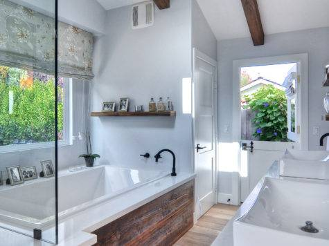 Hottest Fresh Bathroom Trends Freshome