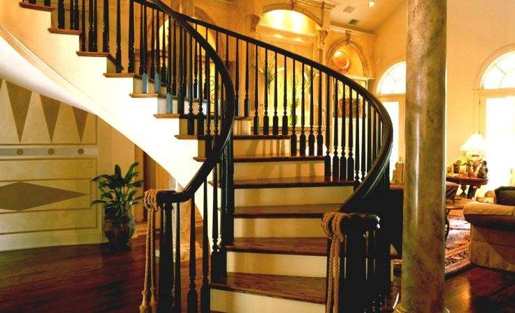 House Beautiful Staircase Interior Home Design Homelk