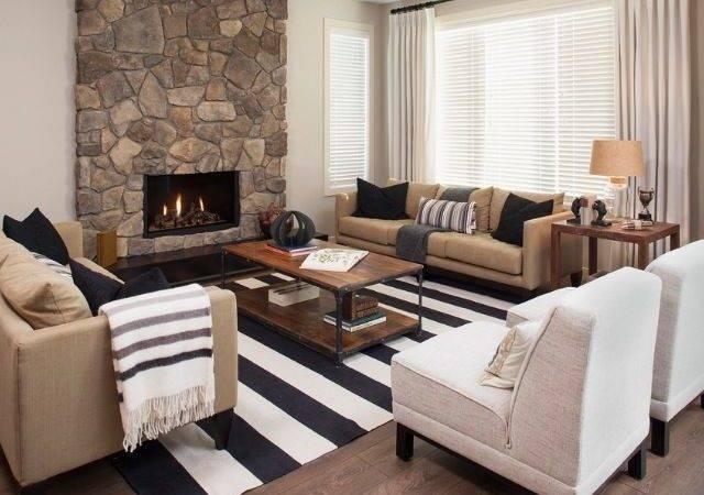 Houzz Small Living Room Ideas Peenmedia