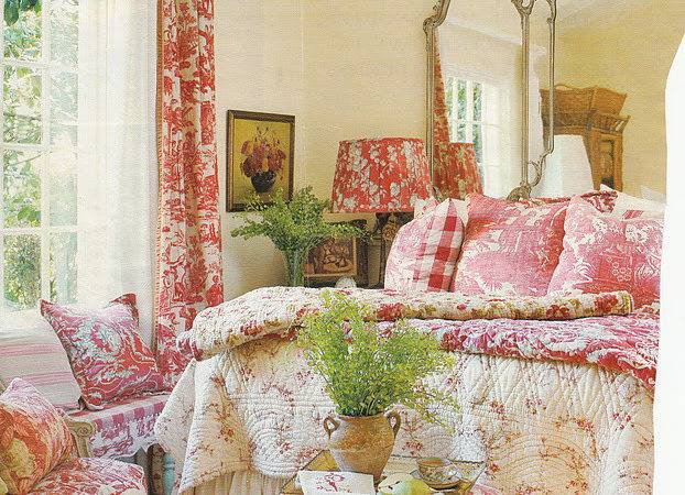 Hydrangea Hill Cottage French Country Charm