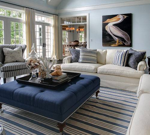 Ideas Adding Coastal Style Town Country Living