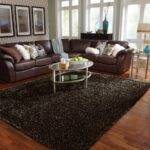 Ideas Black Carpet Living Room