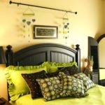Ideas Brianna Green Black Bedroom Pinterest