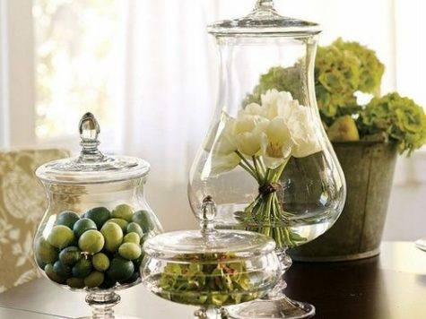 Ideas Decorate Apothecary Jars Decoholic