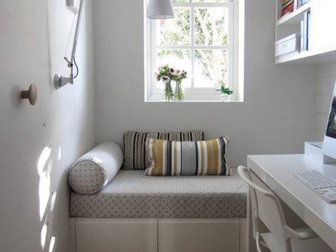 Ideas Decorate Small Room