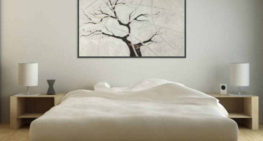 Ideas Decorate Your Bedroom Walls Also Wall