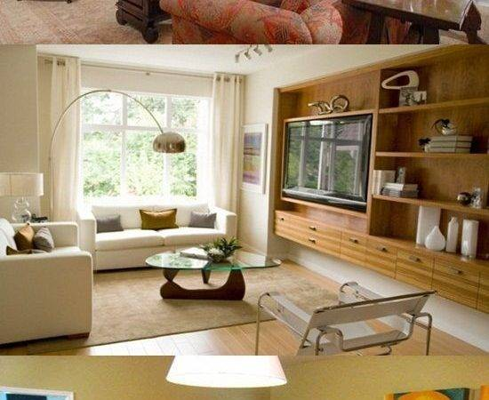 Ideas Decorating Living Room Budget Interior