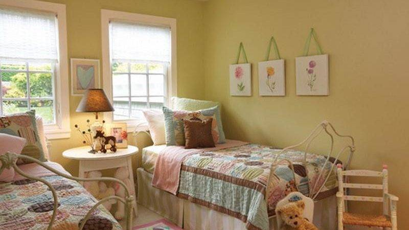 Ideas Good Choice Neutral Room Colors Wall