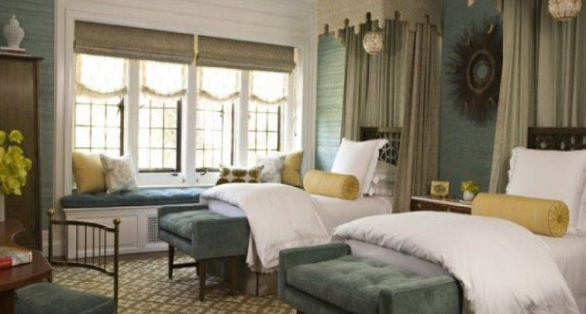 Ideas Guest Rooms Bedroom Decorating