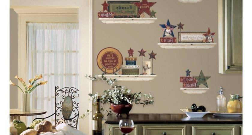 Ideas Kitchen Wall Decor