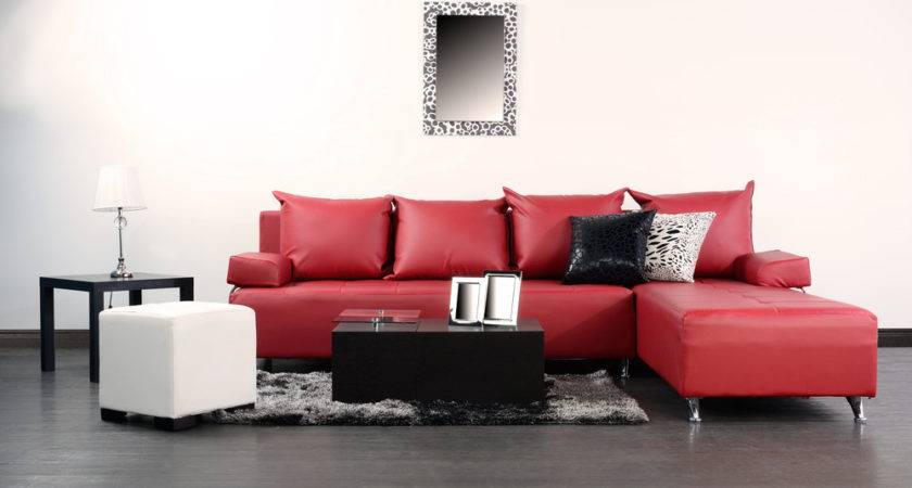 Ideas Red Couch Living Room Best Cars
