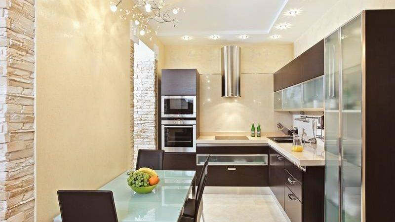 Ideas Small Modern Kitchen Design Wellbx