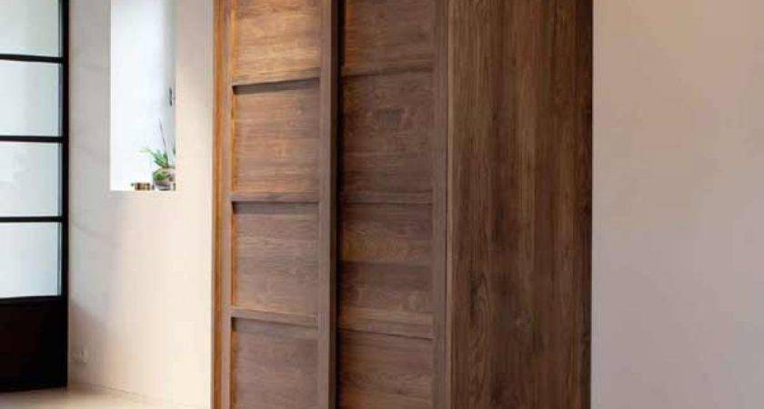 Ideas Solid Wood Built Wardrobes
