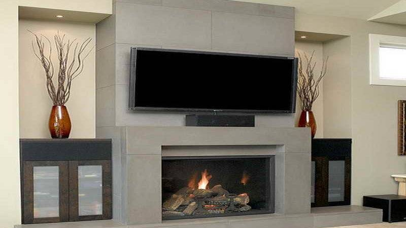 Ideas Steps Decorate Fireplace Hearth Immunity