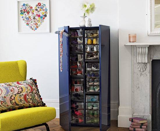Ideas Storing Shoes House Most Valuable