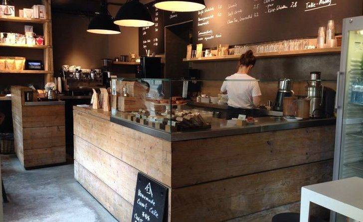 Ideas Stylish Coffee Shops Inspire Your Own