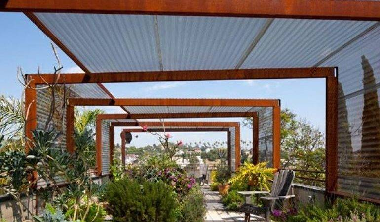 Ideas Your New Shade Structure