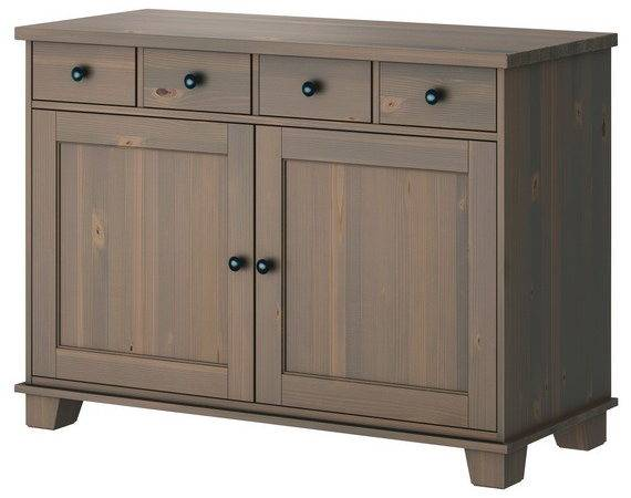 Ikea Living Room Storage Furniture Sideboards Buffets