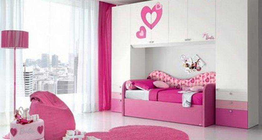 Important Things Girls Bedroom Decor Noerdin Two
